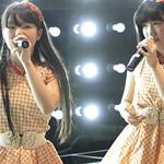 2015/04/25 シャオニャン(りー・れいな)『ノルベサ アイドルLIVE Saturday』