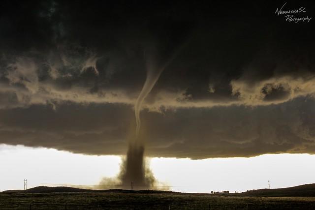 050716 - Wray Colorado Tornado