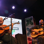 Fri, 20/03/2015 - 5:36pm - The Public Radio Rocks day stage showcase, 3/20/15. Photo by Laura Fedele
