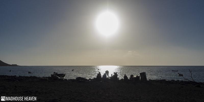 Cape Verde - 2043