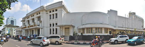 building bandung gedung museum architecture arsitektur