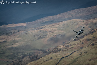 'Marham 11' RAF Tornado GR4 | by lloydh.co.uk