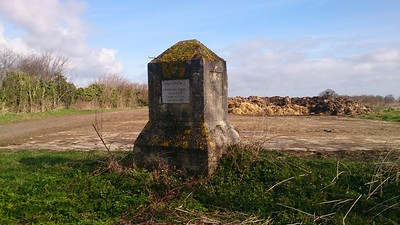 Doreen Wallace's Wortham Manor Tithe Memorial