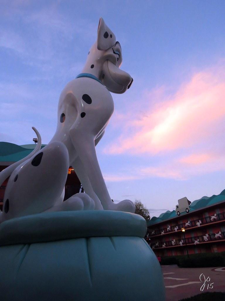 Disney All Star Movie Resort