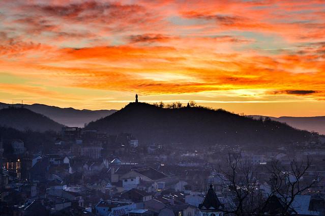 Plovdiv,Bulgaria