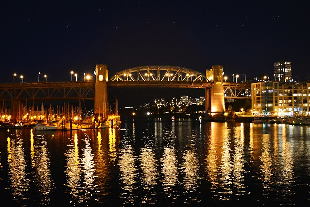 'Goodnight Vancouver'  (Beyond dark)