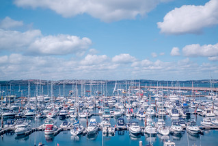 Brixham Boats | by James R. Patterson