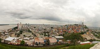 Guayaquil | by descubriendoelmundo