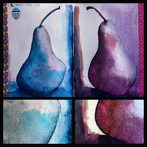 Pears | by Cat Sidh