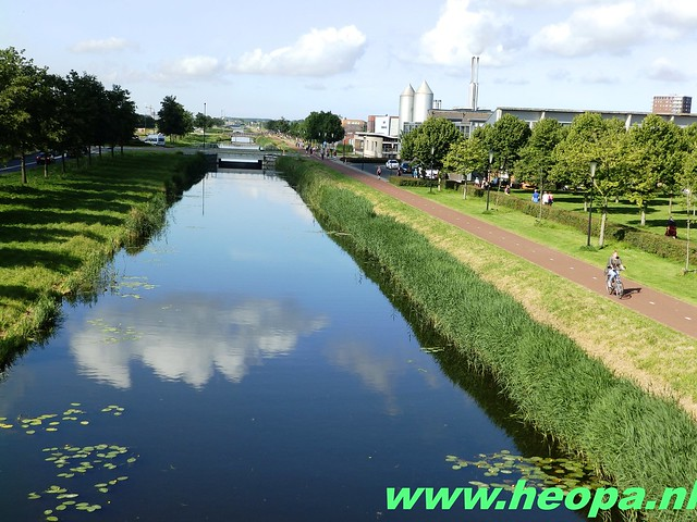 2016-06-16 2e dag Plus Wandel 4 Daagse Almaar 26 Km (50)