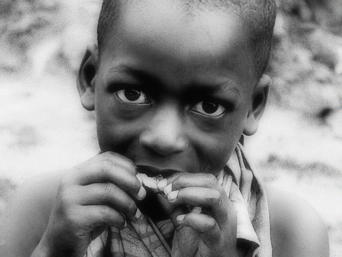 world poverty africa portrait monochrome look idea mono story questions wealth asking