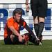 VVSB - LEONIDAS 0-3 Topklasse Noordwijkerhout