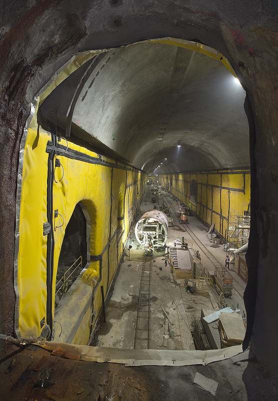 East Side Access Update: March 30, 2015
