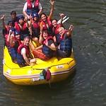 10 Viajefilos en Sri Lanka. Rafting 08