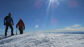 Cumbre Vn. Osorno