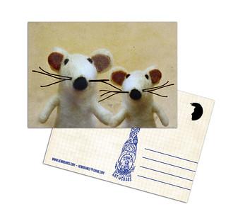 Rügner Ratten - A41