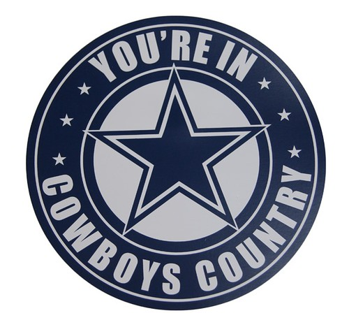 You're in Dallas Cowboys country - Cowboys Nation - The Boys Are Back website 2011 | by The Boys Are Back - Dallas Cowboys