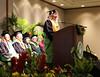 "Student speaker Donita Garcia addresses the graduates at the campus' commencement ceremony on May 13, 2016.  View more photos:  <a href=""https://www.facebook.com/media/set/?set=a.1010597869022088.1073741857.139453269469890&amp;type=3"" rel=""nofollow"">www.facebook.com/media/set/?set=a.1010597869022088.107374...</a>"