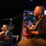 Fri, 20/03/2015 - 5:35pm - The Public Radio Rocks day stage showcase, 3/20/15. Photo by Laura Fedele