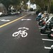 Sac bike facilities