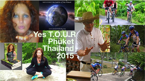 Yes-Tour-2015 Phuket Thailand Event | by Barry Gourmet and Raw
