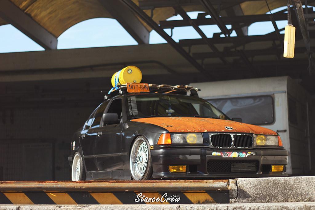 13 Rust E36 | Flickr