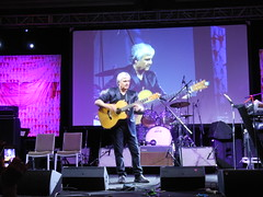 Fest For Beatles Fans, 2015: Laurence Juber