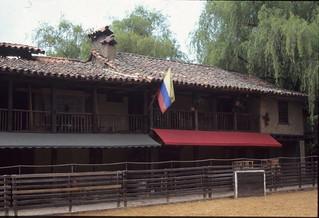 CO Bogota 9511 002