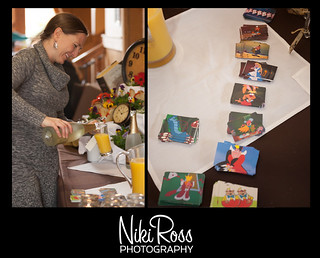 Greeting | by Chico Photographer- Niki Ross Photography