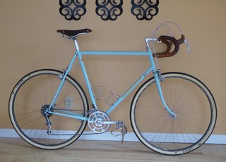 Eroica Bike | by NBend