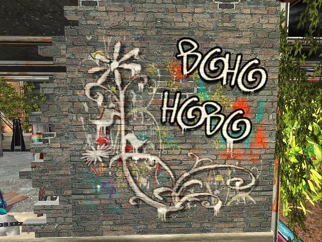 Endangered Species Bitter Bunnie Designs - Boho Hobo