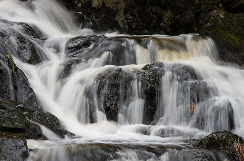 park waterfall ns victoria truro