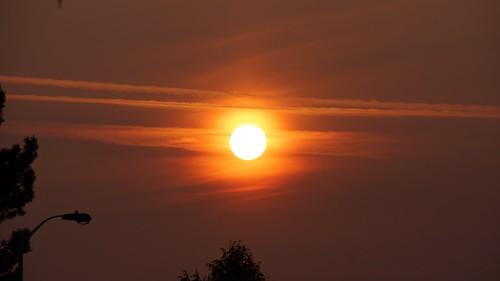 sunrise portland or pdx roadtrip041915