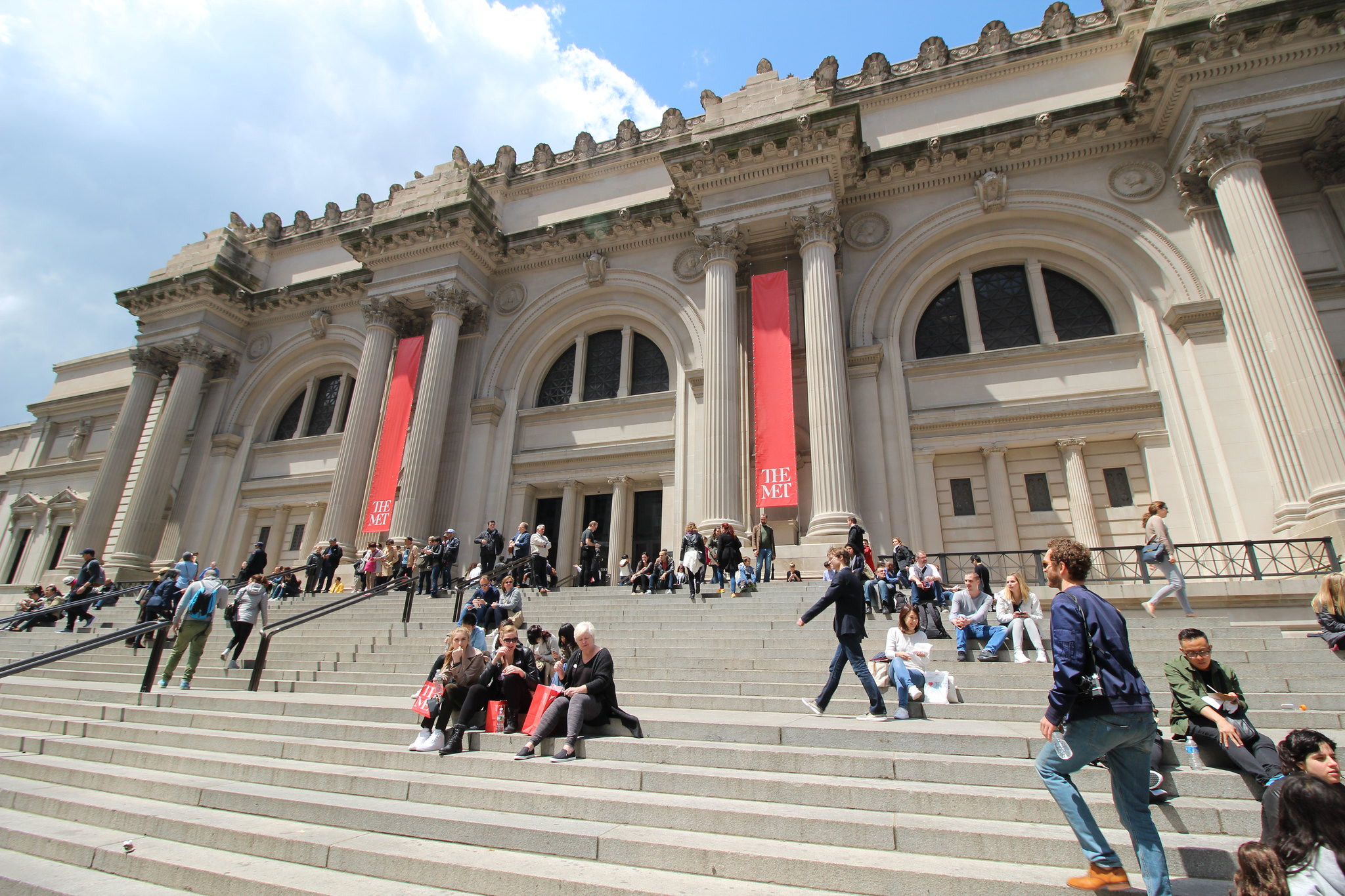 The Metropolitan Museum of Art, Shinya Suzuki, Flickr