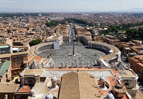 italy rome canon square europe basilica capital 7d efs1785mmf456isusm canon7d