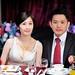 婚禮紀錄-Kent+Medi 文定午宴 @ 台中金典綠園道