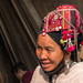 Femme Akha. Ban Sat Ha. Laos