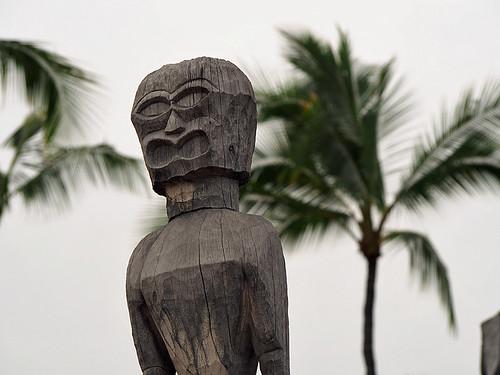 Pu'uhonua O Honaunau NP -Joe 4 | by KathyCat102
