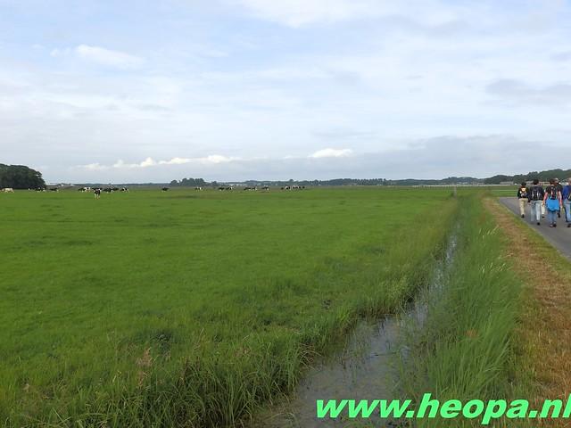 2016-06-15   Alkmaar 1e dag    27 Km  (19)