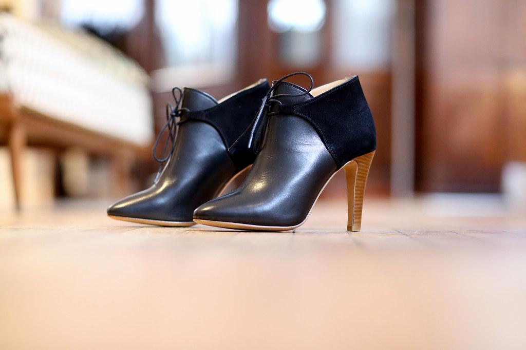 très loué grand assortiment grande collection chaussures sezane   Alix   Flickr