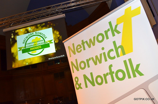 Network Norfolk : Digital Media Awards