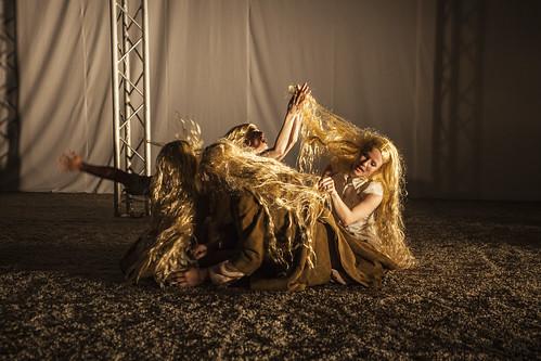Karen Foss: Golden Evil