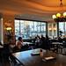 9 hodin ráno: snídaně ve slavné kavárně Sprüngli, foto: Petr Socha - SNOW
