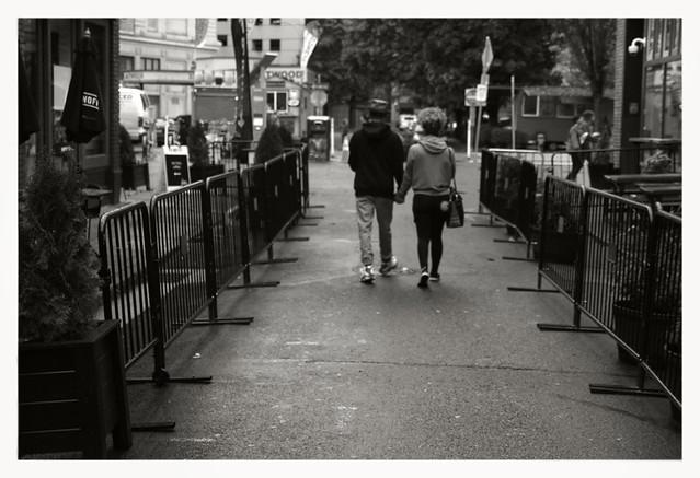Walk Like Lovers Do