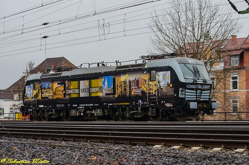 193 875-2 abgestellt in Eisenach am 03.02.2017   by Photography Sebastian Winter