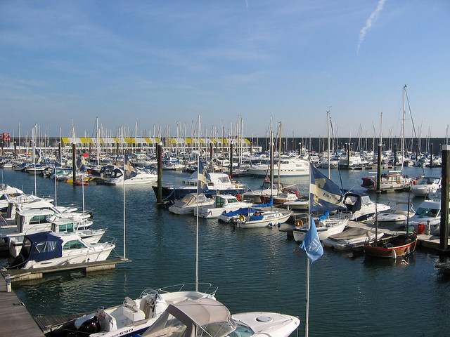 Brighton Marina