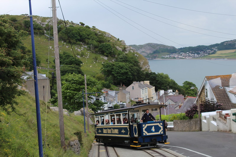 Great Orme Tramway 4