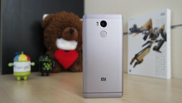 Обзор Xiaomi Redmi 4 Pro 32gb - продвинутый телефон