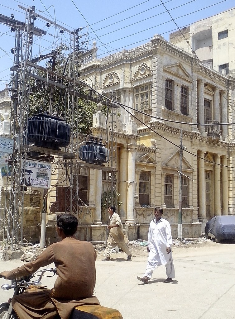 Hirabad, Hyderabad, Pakistan | faysalbashir | Flickr