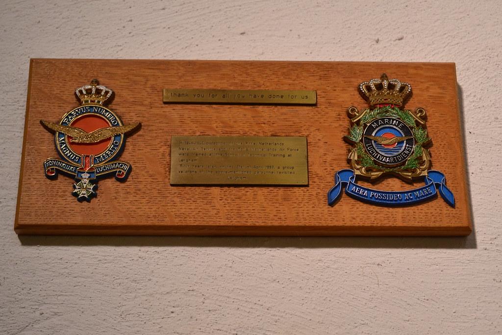 RAF Langham